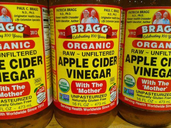 37 Apple Cider Vinegar Hacks for a Clean, Chemical-Free Home