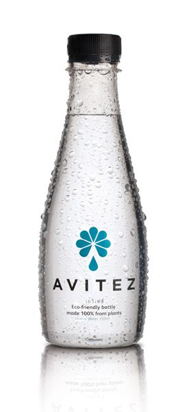 First eco-friendly mineral water in Asia. Good for you, Good for the earth.