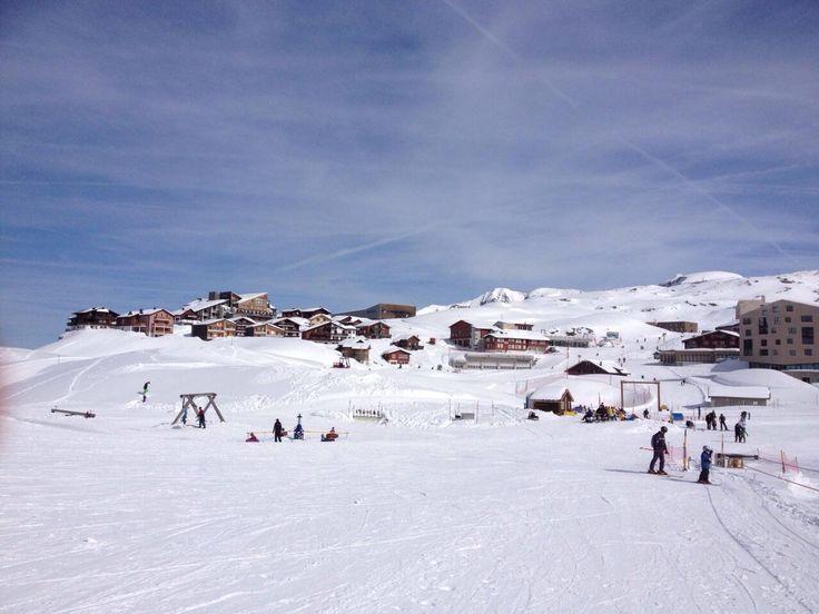 Melchsee-Frutt (ski area) - Kerns, Switzerland