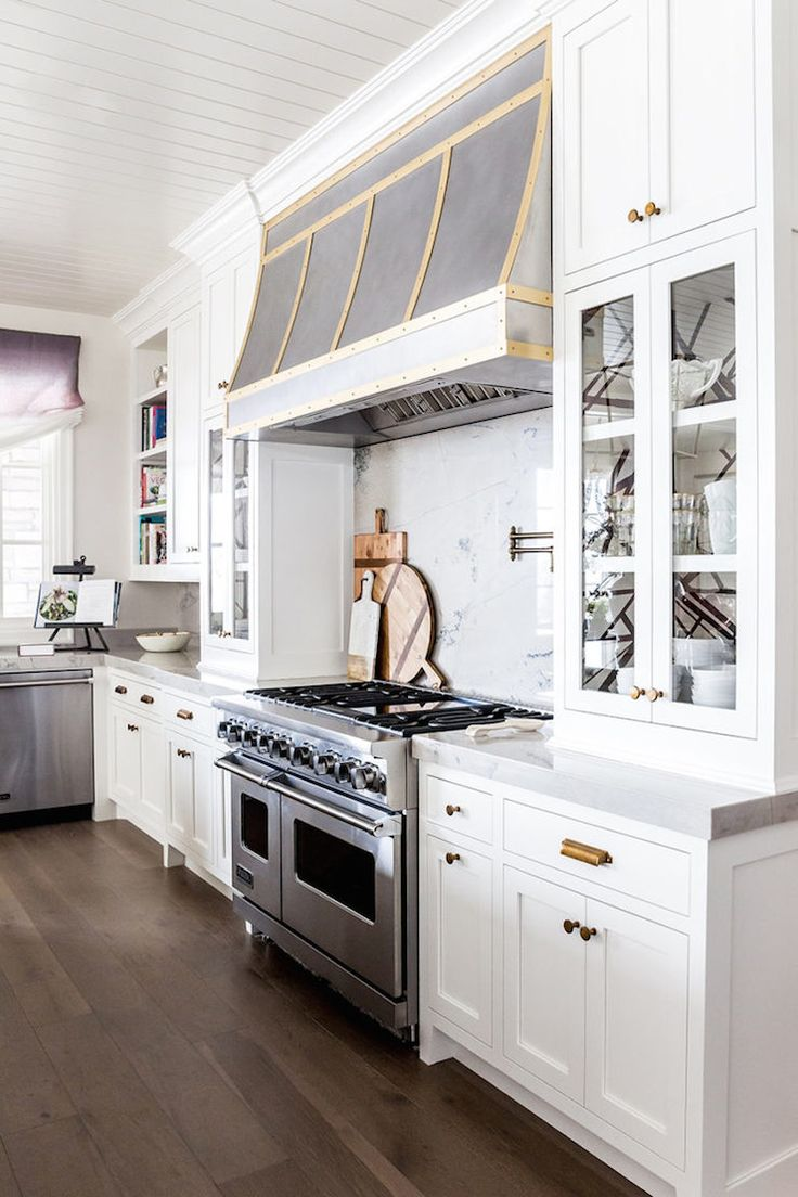 Dream Kitchens White 502 Best Kitchen Decorimages On Pinterest  Dream Kitchens