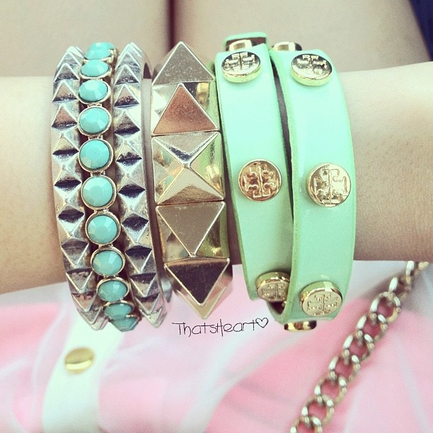 forever 21 and tory burch
