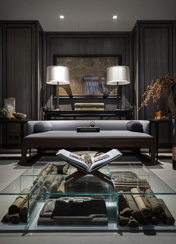 LSDcasa Contemporary Interior DesignLuxury
