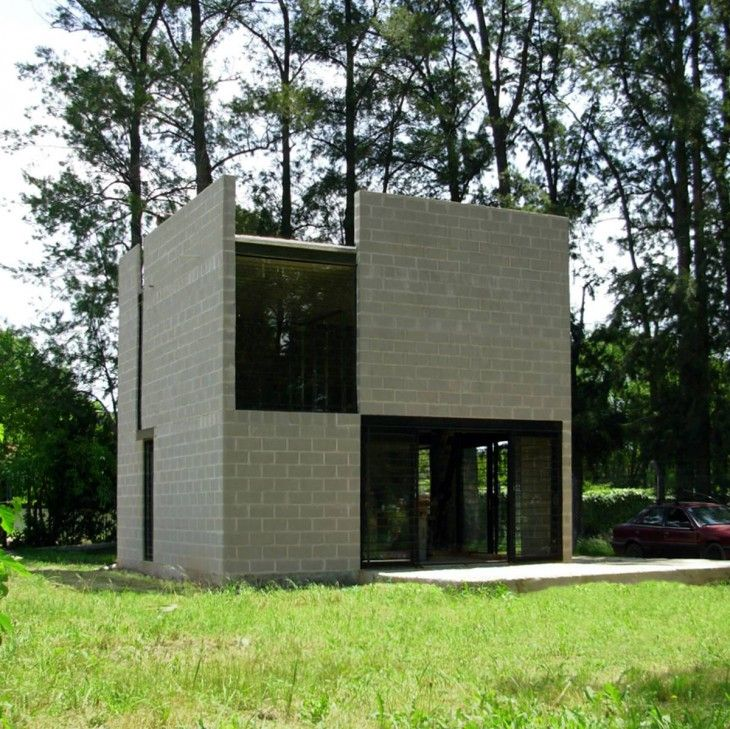 88 best house ideas low cost images on pinterest small - Joaquin torres casas low cost ...