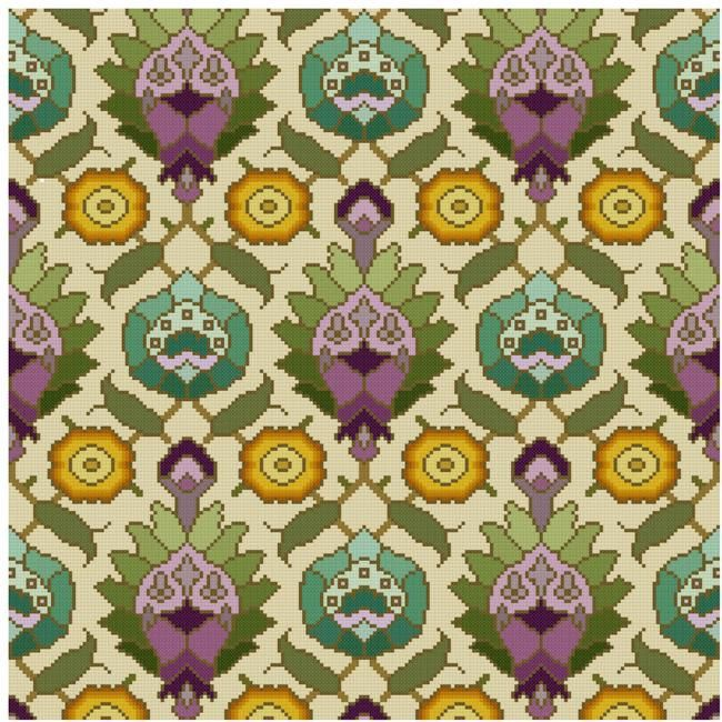 Persian Patterns: Best 25+ Persian Motifs Ideas On Pinterest