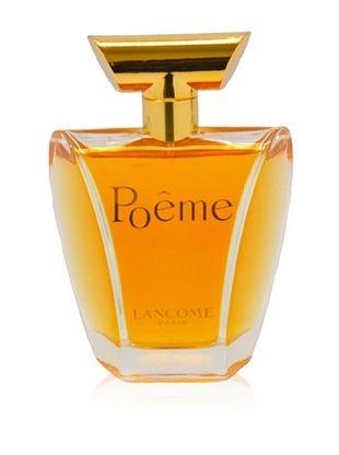 Lancome Women's Poeme Eau de Parfum Spray, 3.4 fl. oz.