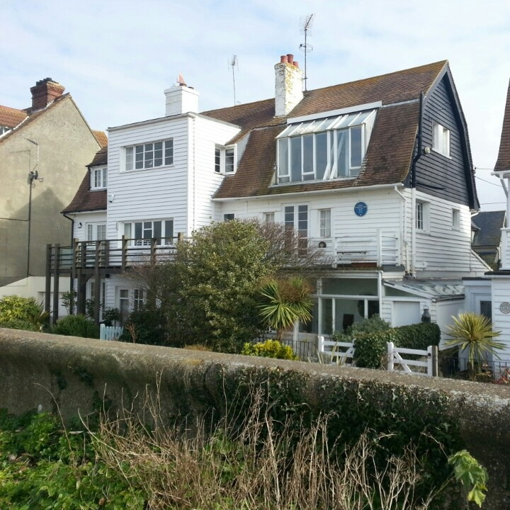 265 best i love whitstable images on pinterest whitstable kent peter cushings house by the sea malvernweather Gallery