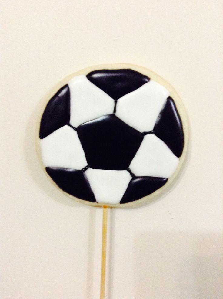 Galleta balón