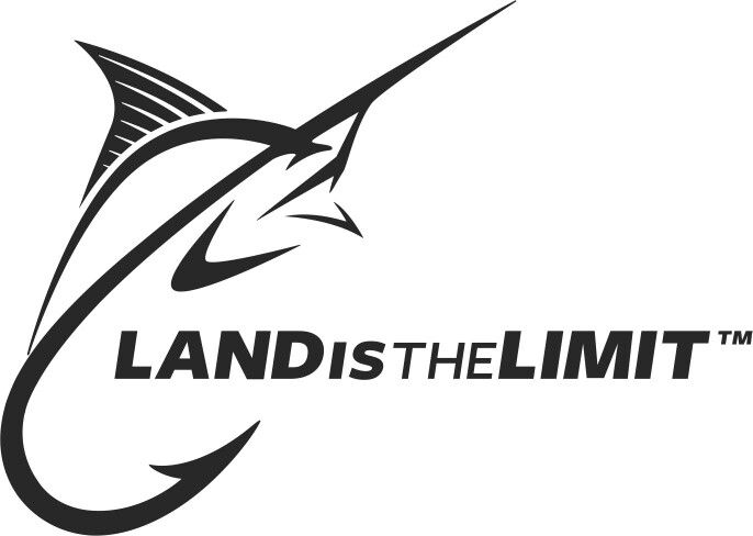 land is the limit marlin logo landisthelimitcom