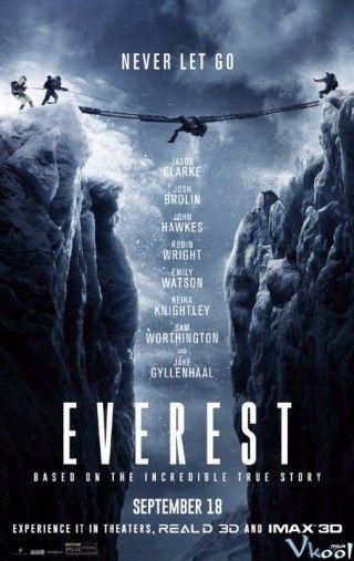 Everest - HD