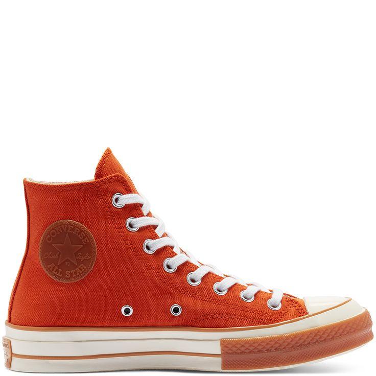 Pop Toe Chuck 70 | Sneaker, Cavigliere, Stile classico