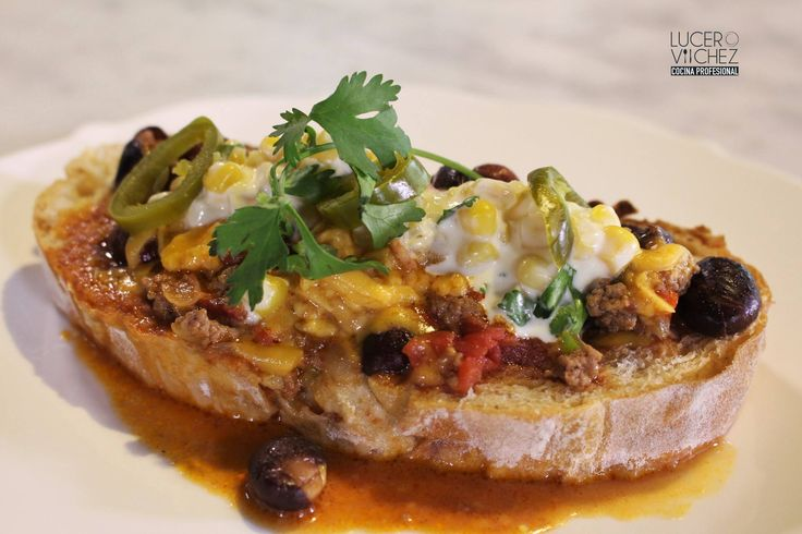 CHILE CON CARNE | Lucero Vilchez Cocina