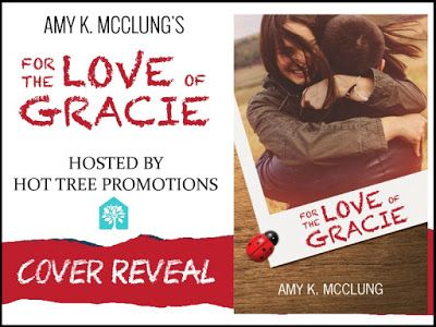 Book-o-Craze: Cover Reveal - For The Love of Gracie by Amy K. Mc...