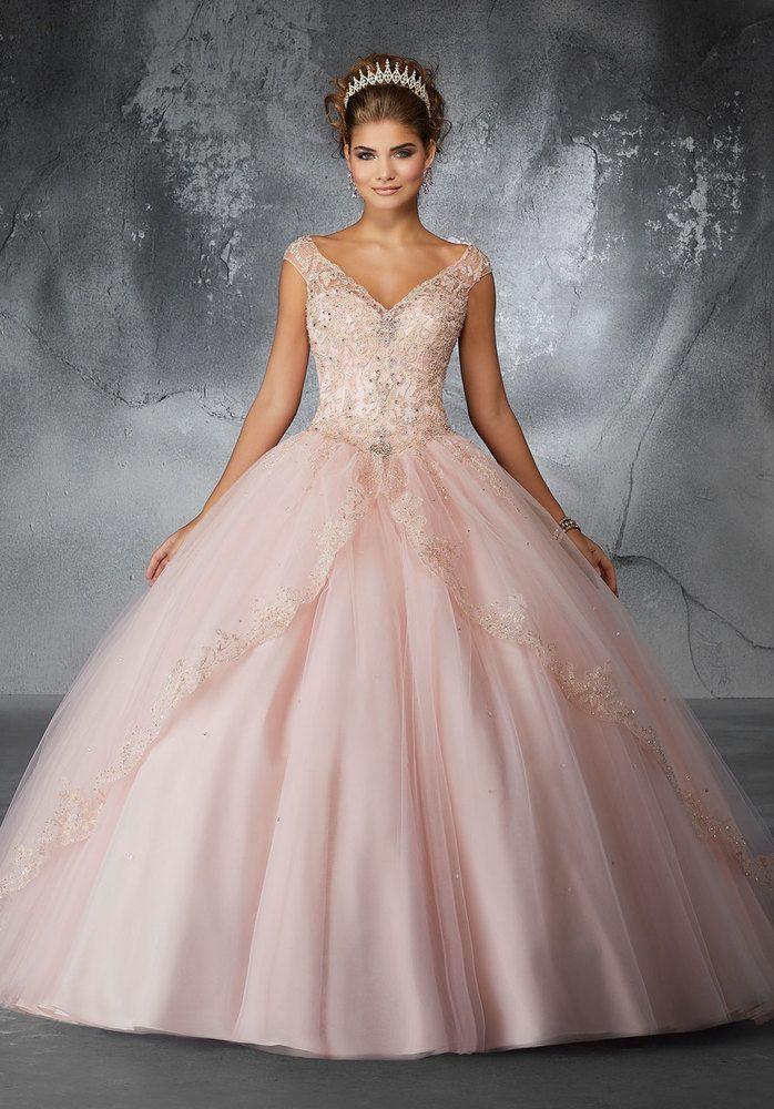Quinceanera Dress  quinceaneradress  morilee  joyfuleventsstore   valenciacollection  60054 975ed02dbd