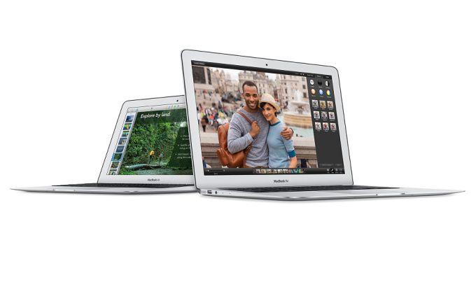 Plot twist: the MacBook Air is still alive