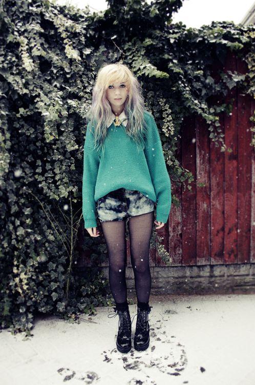 grunge fashion | Tumblr | Grunge fashion, Fashion, Grunge ...