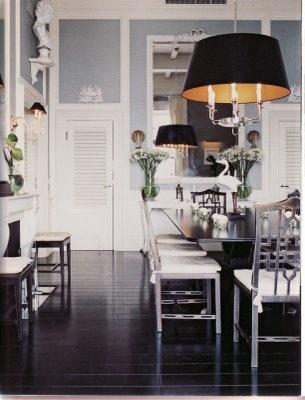 33 best Black Chandeliers images on Pinterest | Black chandelier ...