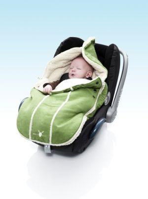 Wallaboo Newborn Footmuffs | Nursery Furniture | Baby Accessories Ireland | Cribs.ie