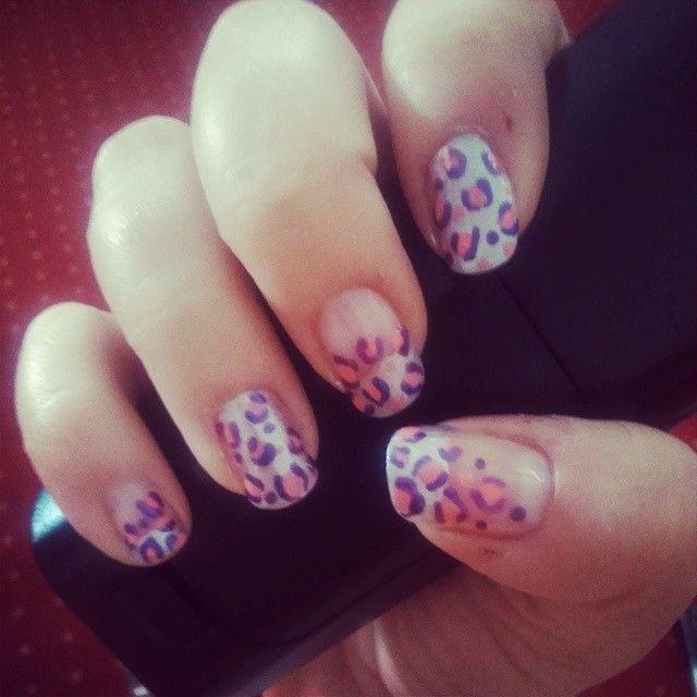 #ShareIG #nails #nailart #cutepolish #inspiration #hotdesigns