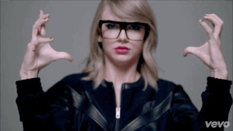 10 Reasons We Can't Stop Watching Taylor Swift's Awkwardly Awesome New Video