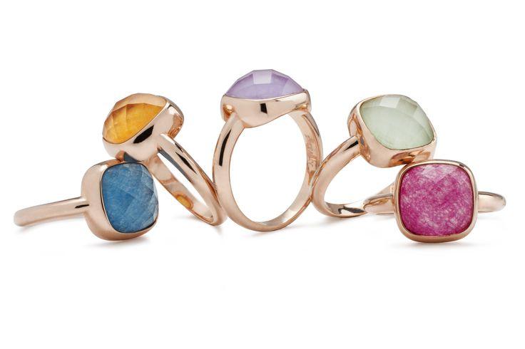 Squared rings