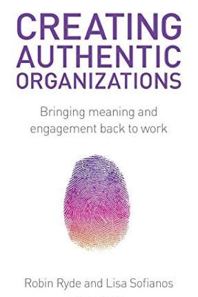 Bringing Authenticity to Work