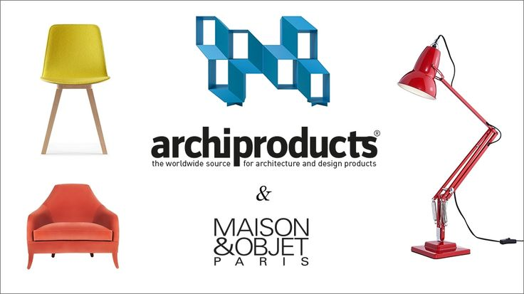 We are on #Archiproducts with MAISON&OBJET  http://www.archiproducts.com/en/news/43395/the-events-by-martinelli-luce-in-paris.html