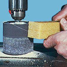 AURUS - verktøy og utstyr for trefresing