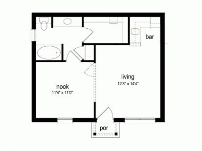 http://www.jambic.com/elegant-simple-house-plans/ Elegant Simple House Plans : Epic Guest House Plans Simple House Plans