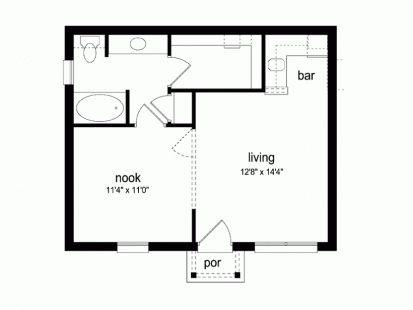 http://www.jambic.com/elegant-simple-house-plans/ Elegant Simple House Plans : Epic Guest House Plans Simple House Plans