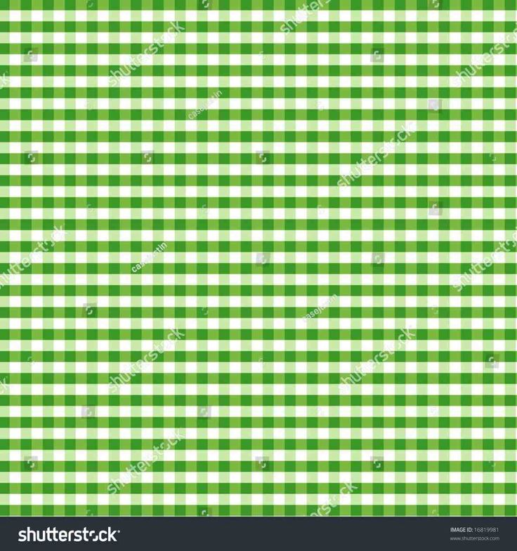 New Post green tablecloth texture