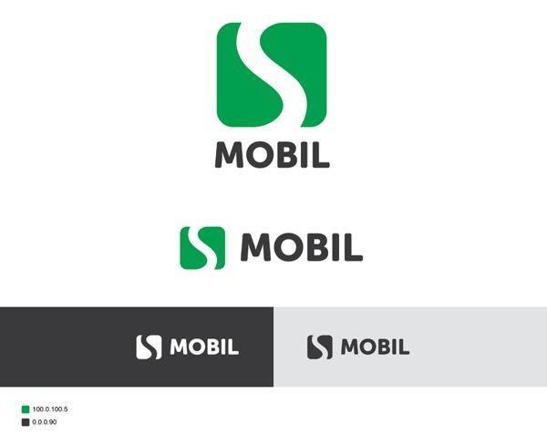 s mobil logo
