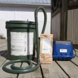 Compost tea recipes for various plant types