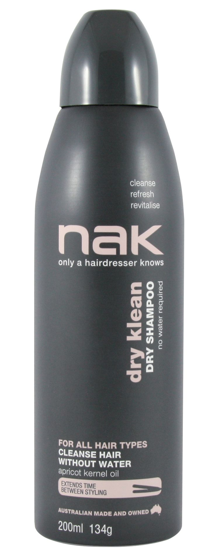 #NAKhair #DryShampoo #Dryklean #hair