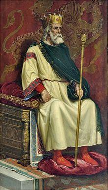 Ordoño II de León (c. 871-León, junio de 924) fue rey de Galicia, subordinado al rey de León, entre los años 910 y 914, y rey de León desde el año 914 hasta su muerte. Segundo hijo de Alfonso III, ...