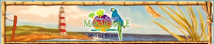 Margaritaville Myrtle Beach