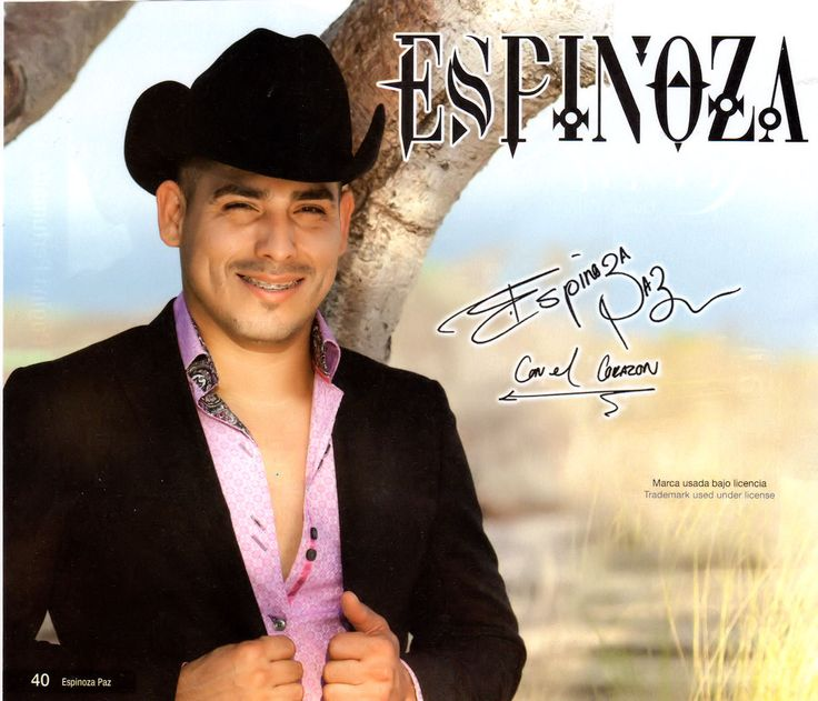 Espinosa Paz