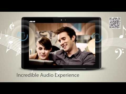 ASUS Padfone - Feautures Demo