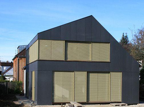 25 best sonnenschutz images by caratzki on pinterest fenster fassade holz und holzfassade. Black Bedroom Furniture Sets. Home Design Ideas