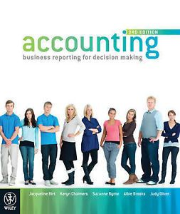 Wiley-ACCOUNTING-Business-Reporting-For-Decision-Making-3rd-Edn-Study-Guide