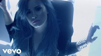 Demi Lovato - Really Don't Care (Official Video) ft. Cher Lloyd - YouTube