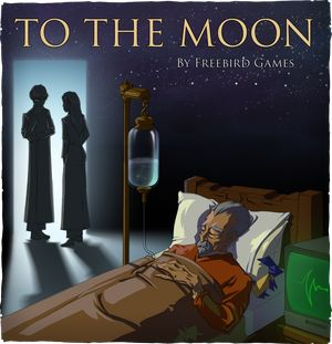 To The Moon is a great Indie game. It is the type of game that cannot dissapoint you and which story you'll love. In this recommendation you can read all about it.
