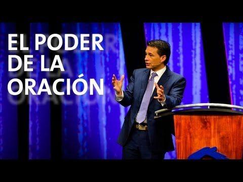 El Poder de la Oración - Pastor Cash Luna