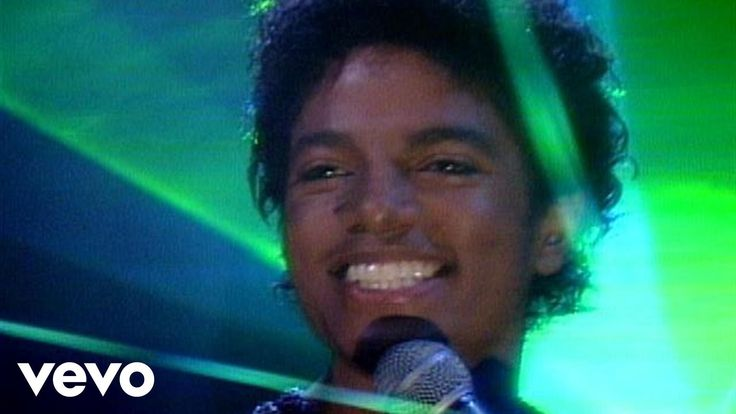 """Michael Jackson - Rock With You (1979) ... I'm not much of a MJ fan, but """"Off The Wall"""" was pretty darn good."""