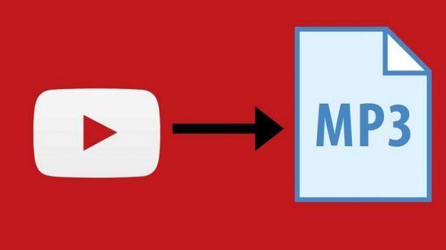 Convertidor De Youtube A Mp3 Convierte Vídeos Youtube Download Music From Youtube Online Converter Youtube