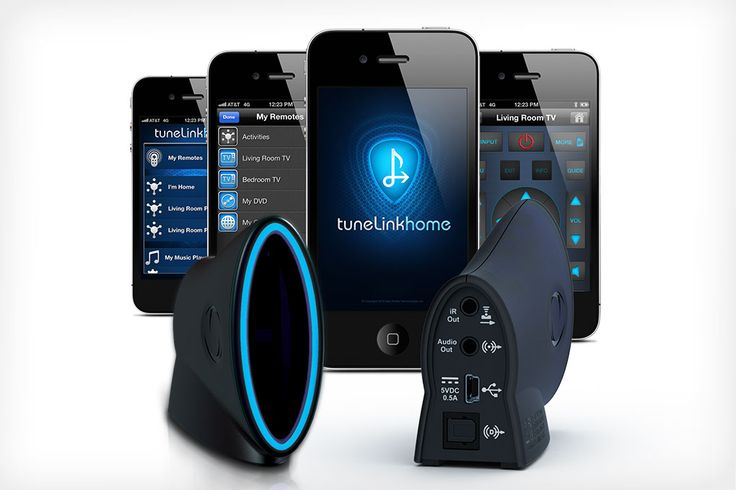 TuneLink Home Bluetooth