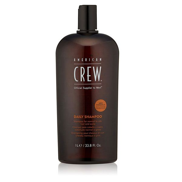 American Crew Daily Shampoo / Available on matandmax.com