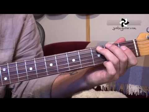 Green Onions - Booker T & the MG's - Guitar Lesson (SB-427) Steve Cropper How to play - YouTube