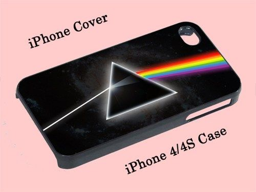 Pink Floyd - iPhone 4/4S Case