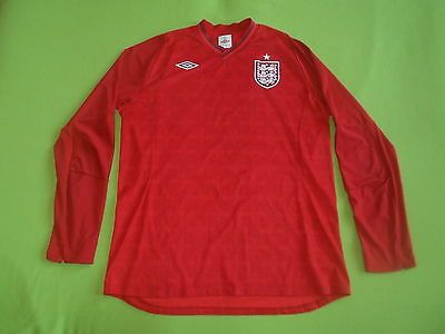 Goalkeeper shirt #england (xl) umbro j. hart world cup 2012 #perfect !!! #trikot,  View more on the LINK: http://www.zeppy.io/product/gb/2/311700462318/