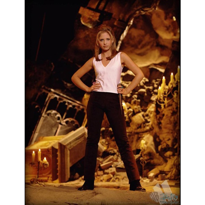 Buffy The V&ire Slayer Halloween Costume Ideas  sc 1 st  pixhd & Buffy The Vampire Slayer Halloween Costume Ideas 98290 | PIXHD